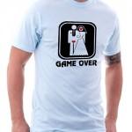 חולצת סובלימציה- מידה M