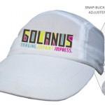 כובע ספורט - סובלימציה