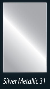 metal Flex in Roll 0.5 x 10 m
