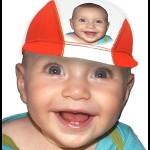 כובע  ספורט  ים סובלימציה