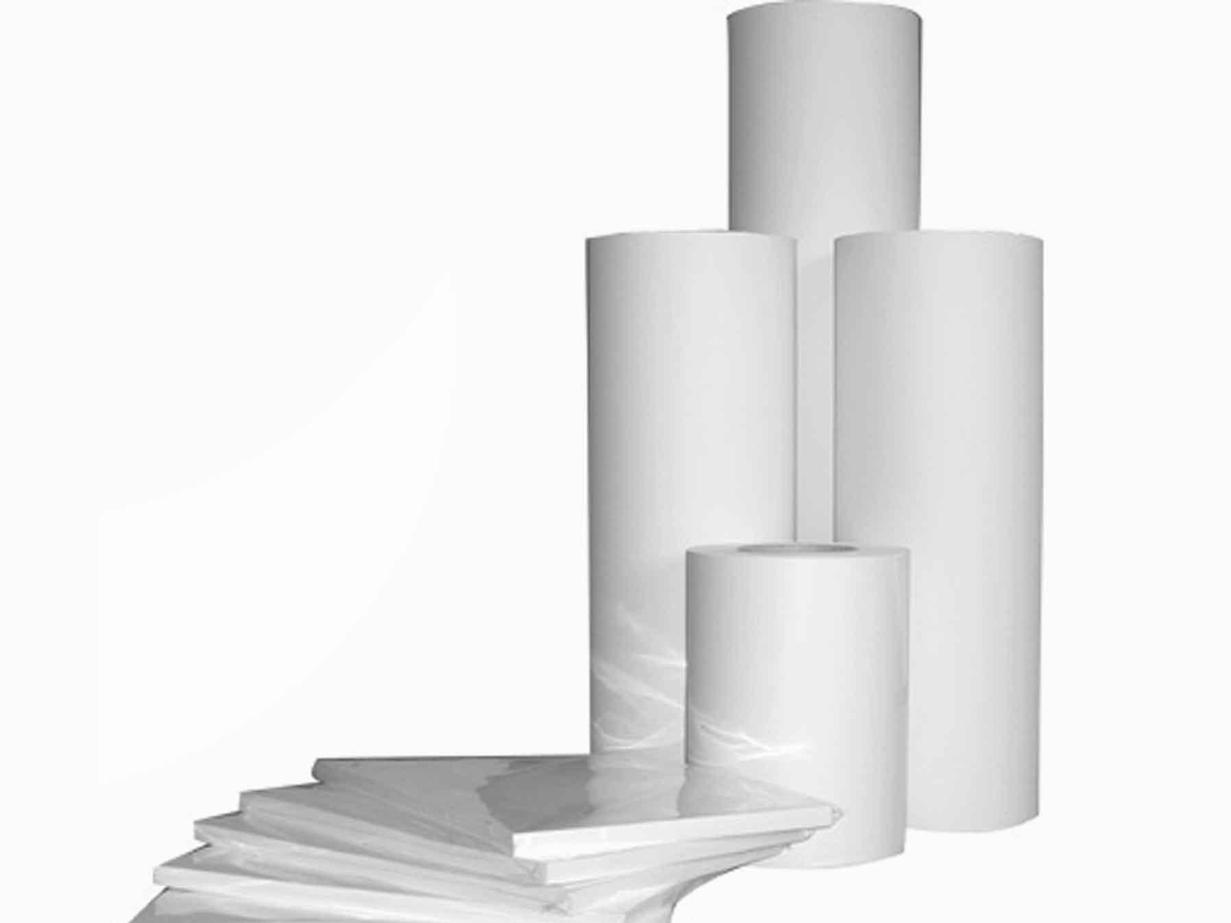"""נייר סובלימציה רול 42 ס""""מ 100 מ' טקסטיל"""
