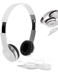 AP5053E אוזניות מתקפלות