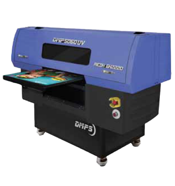 DMPS UV LED PRINTER